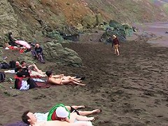 Sex on The Beach
