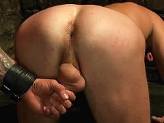 Kinky Ass Slave